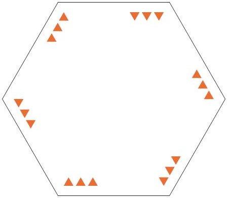Второго уровня 3 карты первого уровня